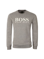 Large Boss Logo Sweatshirt