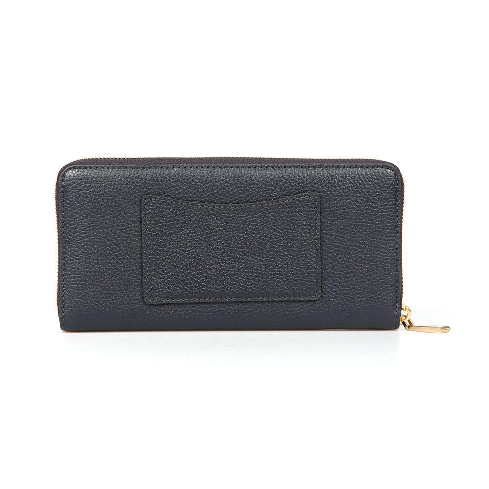 Mercer Pocket Zip Around Continental Purse main image