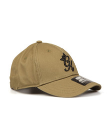 Gym king Mens Green Pitcher Cap