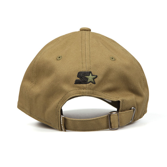 Gym King Mens Green Pitcher Cap main image
