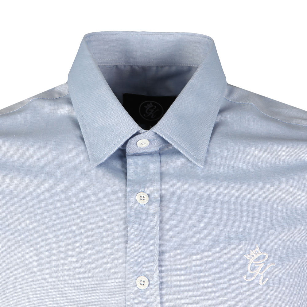SS Oxford Shirt main image