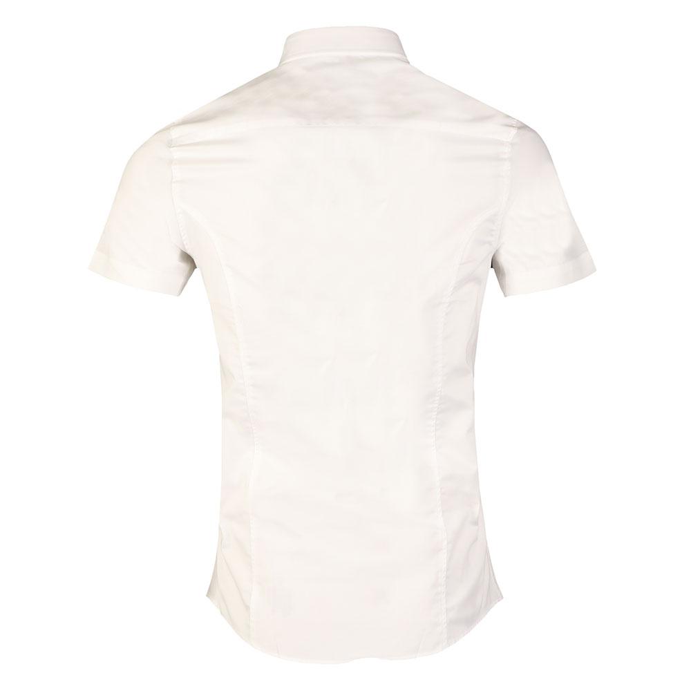 SS Oxford Shirt main image