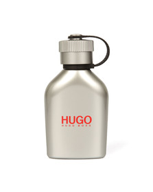 HUGO Mens Beige Iced EDT