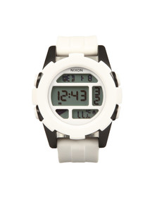 Nixon Mens White Unit Stormtrooper Star Wars Watch