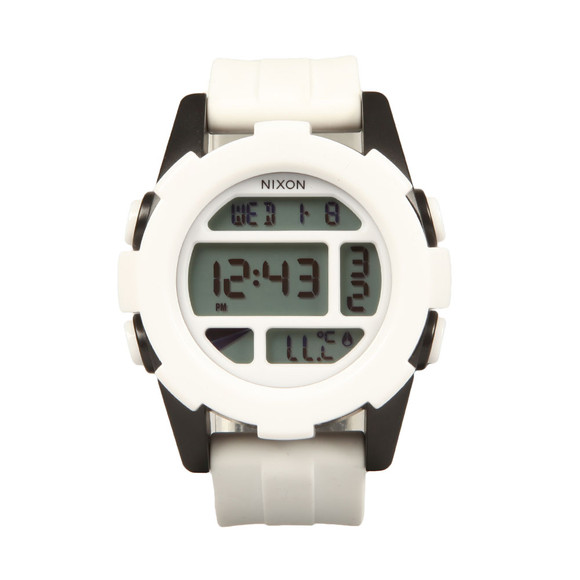 Nixon Mens White Unit Stormtrooper Star Wars Watch main image