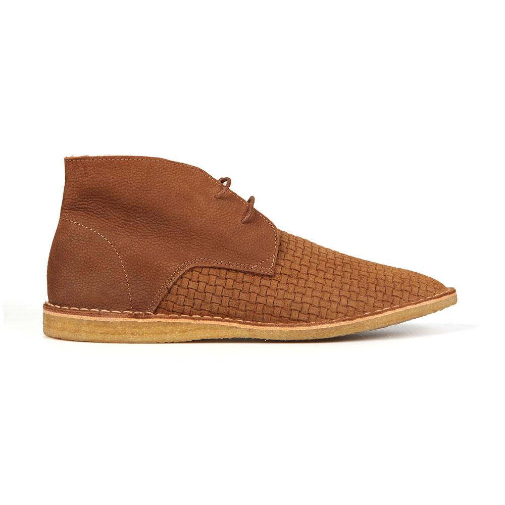 Gresham Weave Boot main image