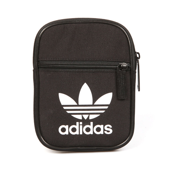 Adidas Originals Mens Black Festival Bag main image