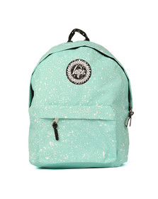 Hype Unisex Mint/white Speckle Backpack
