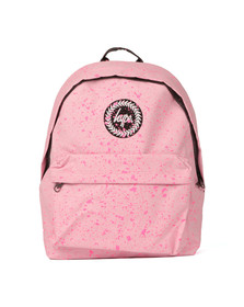 Hype Unisex Baby Pink/pink Speckle Backpack