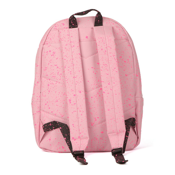 Hype Unisex Pink Speckle Backpack main image