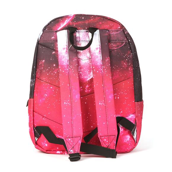 Hype Unisex Multicoloured Moon Fade Backpack main image