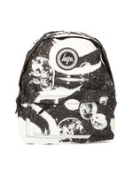 Screenprint Space Backpack
