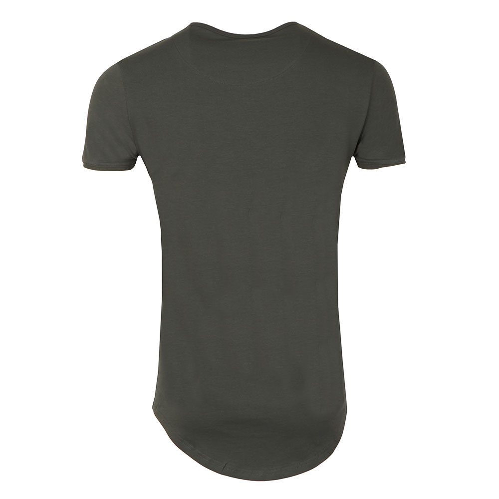 Short Sleeve Gym T Shirt main image