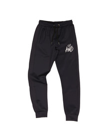 Kings Will Dream Mens Blue Zone Poly Jogger