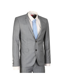 Hugo Mens Blue 2 Piece Suit