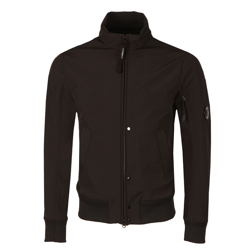 Soft Shell Harrington Jacket main image