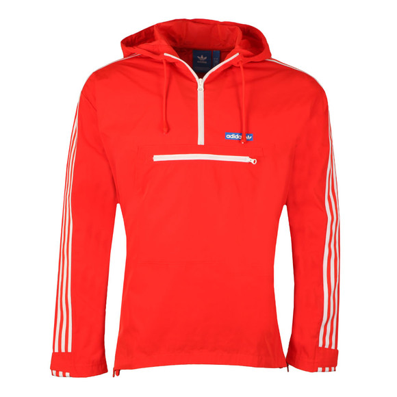 Adidas Originals Mens Orange Tennoji Windbreaker main image