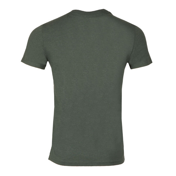 Superdry Mens Green S/S Quality And Detail Tee main image