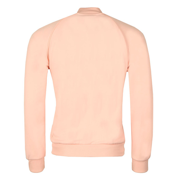 Adidas Originals Mens Pink SST Track Top main image