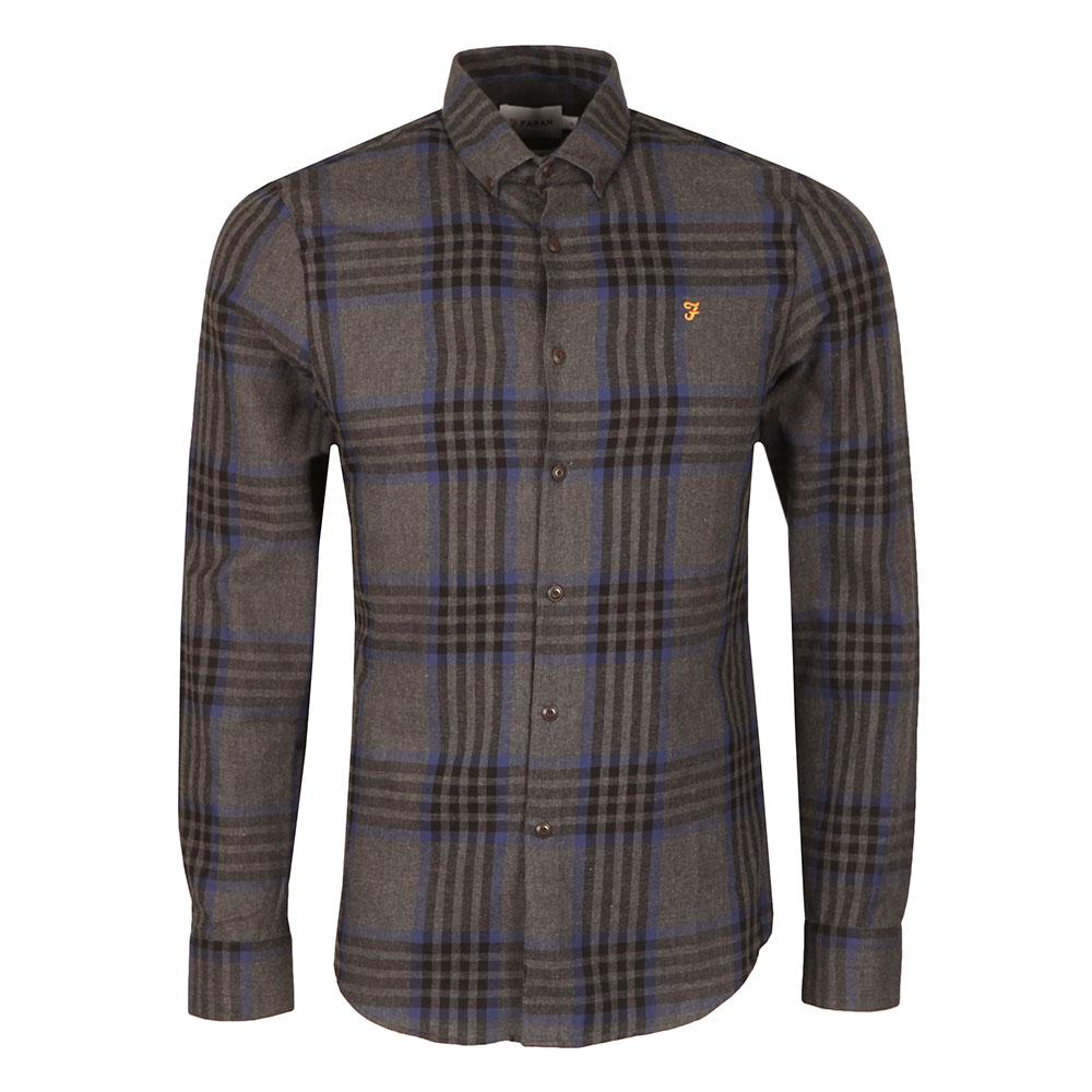 L/S Port Check Shirt main image