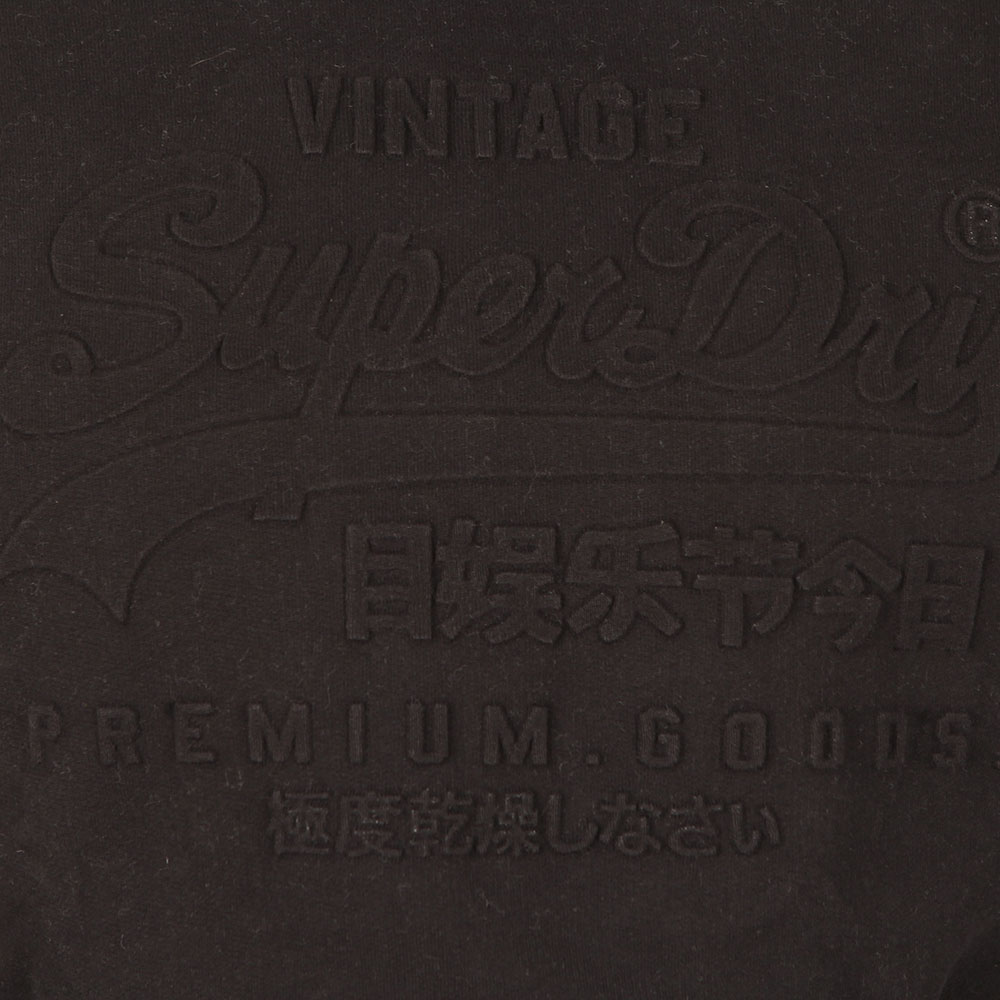 Premium Goods Embossed Hood main image