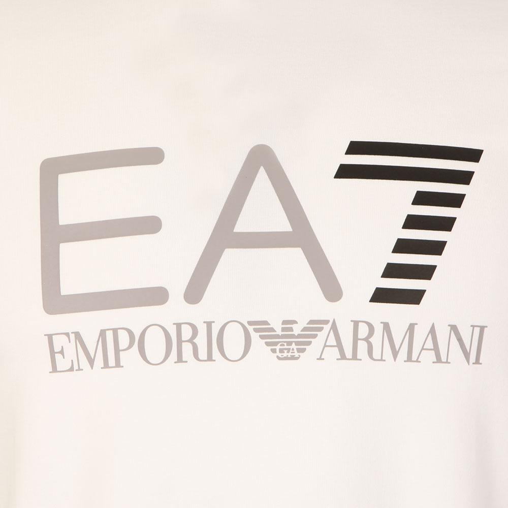 Large Logo T Shirt main image