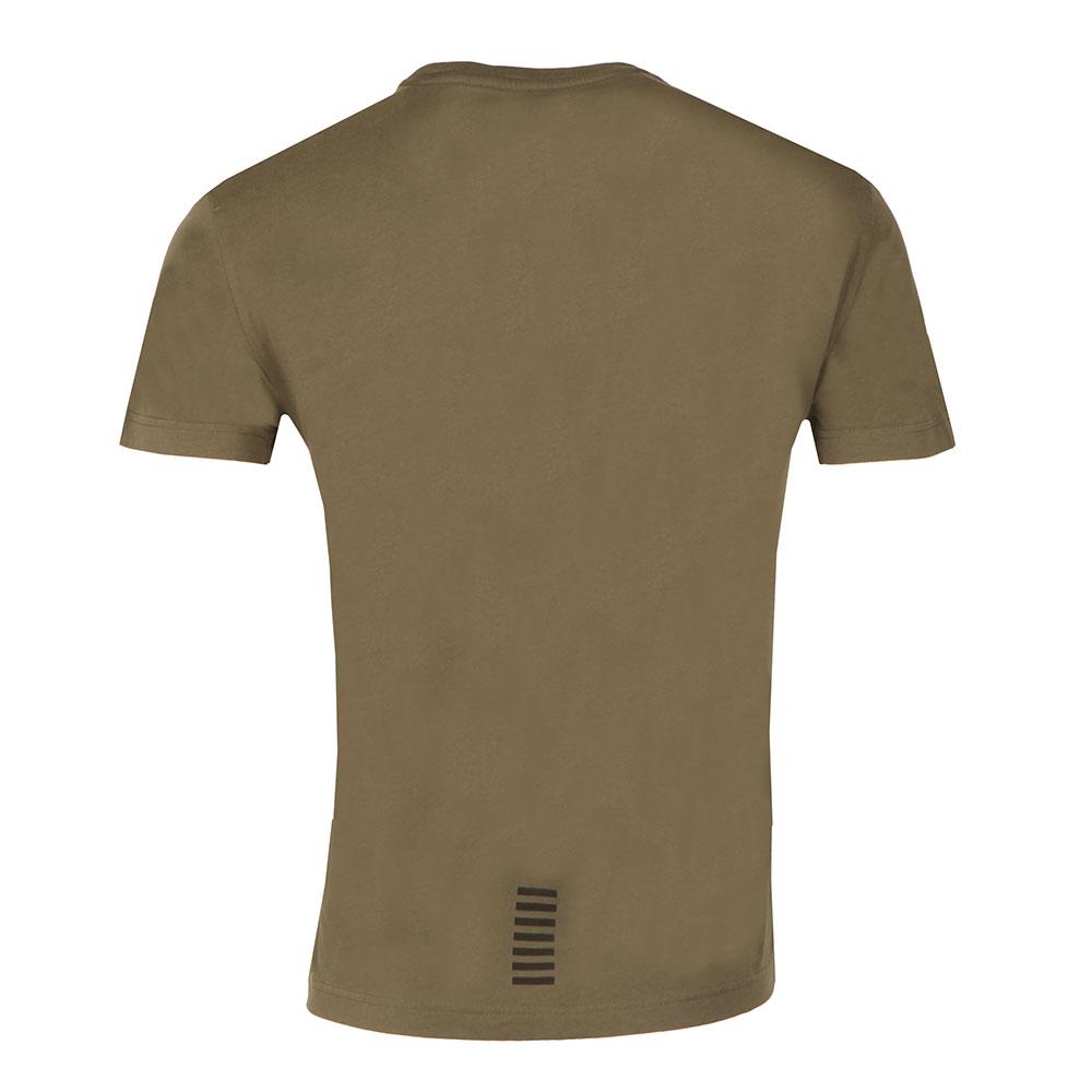 Small Logo Crew T Shirt main image