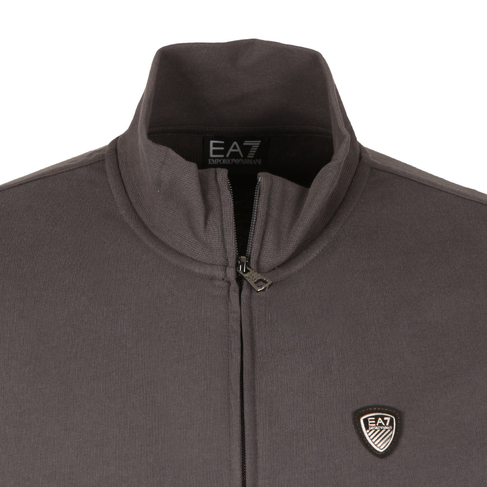 Shield Logo Full Zip Sweat main image