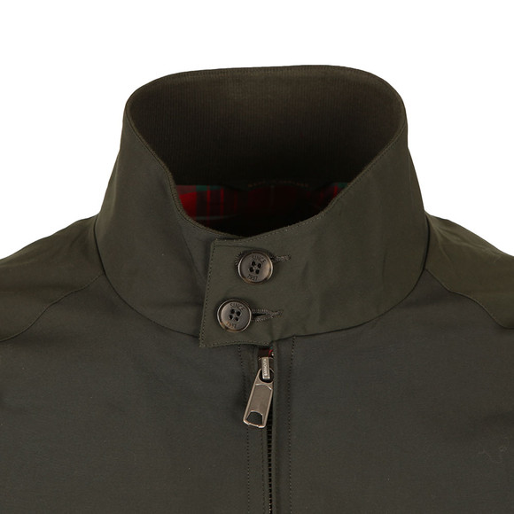 Baracuta Mens Green G9 Original Harrington Jacket main image