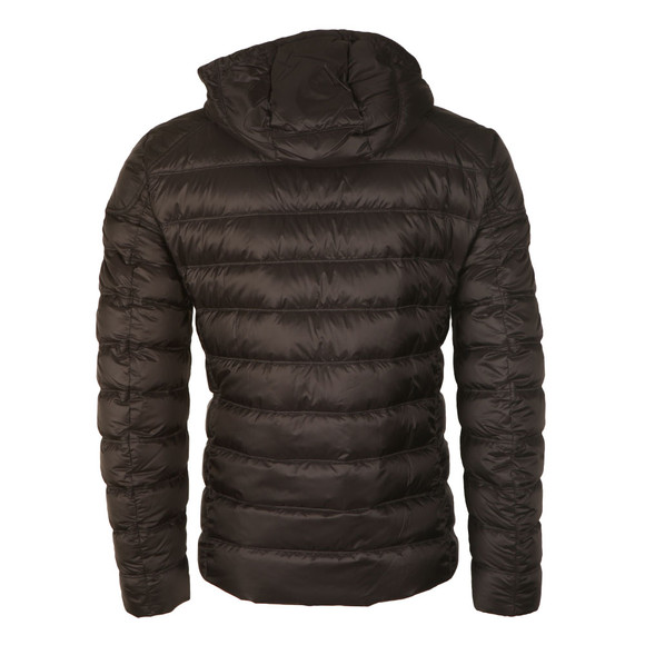 Belstaff Mens Black Fullarton Down Jacket main image