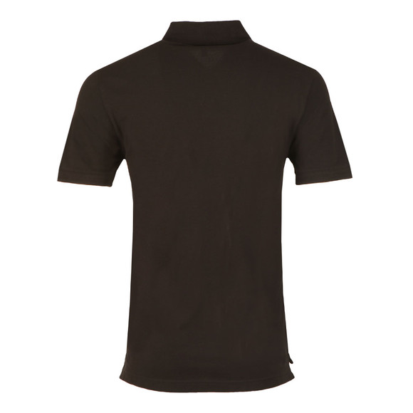 Belstaff Mens Black Stannett Polo Shirt main image