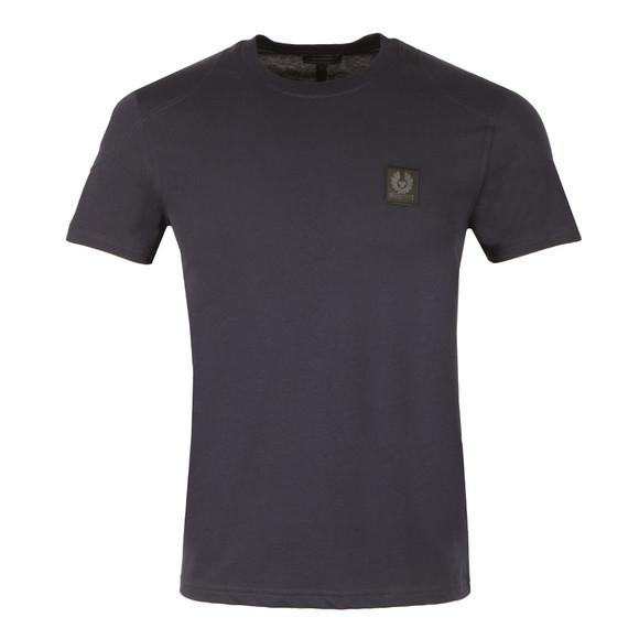 Belstaff Mens Blue Throwley T Shirt main image