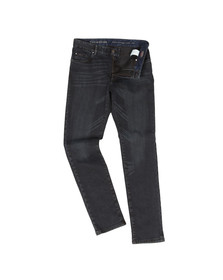 Paul & Shark Mens Blue Stretch Jean