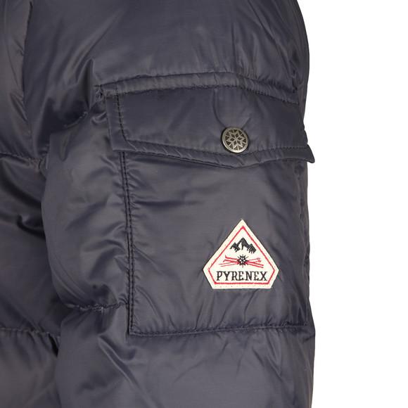 Pyrenex Mens Blue Authentic Jacket