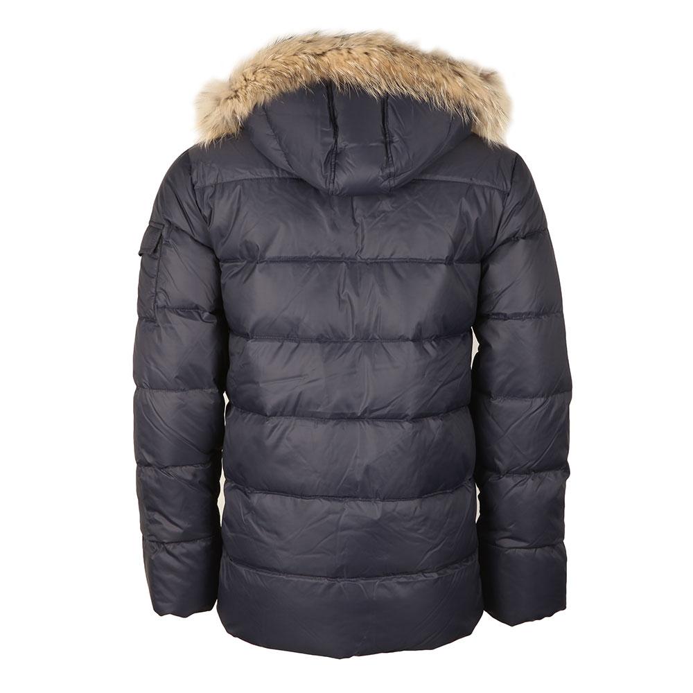 Authentic Jacket main image