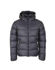 Pyrenex Mens Blue Spoutnic Jacket