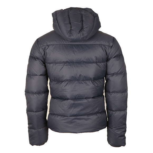 Pyrenex Mens Blue Spoutnic Jacket main image