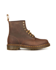 Dr Martens Mens Brown 1460 Boot