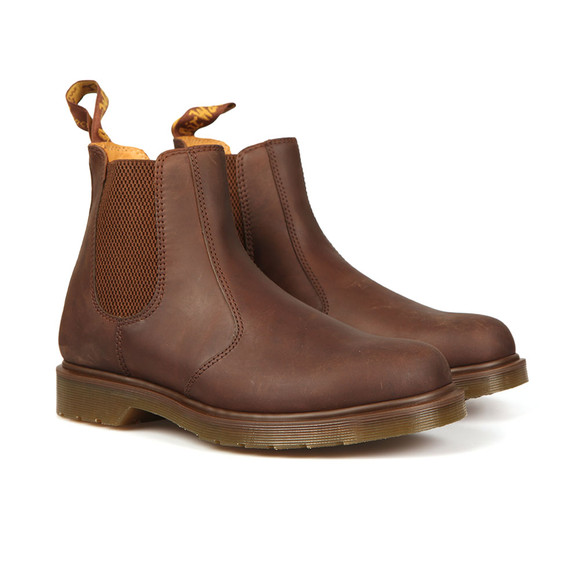 Dr Martens Mens Brown 2976 Boot main image