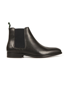 Paul Smith Mens Black Gerald Chelsea Boot