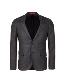 Hugo Mens Blue Anfred Blazer