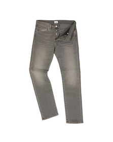 Edwin Mens Grey ED-80 Slim Denim Jean