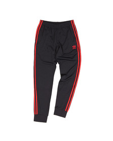 Adidas Originals Mens Blue SST Cuffed Track Pant
