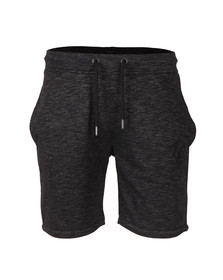 Gym king Mens Grey Ghost Shorts