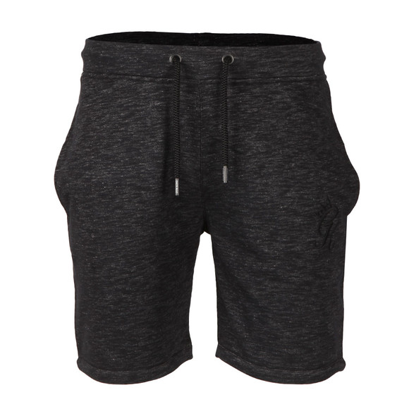 Gym king Mens Grey Ghost Shorts main image