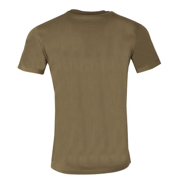 Edwin Mens Green Japan T Shirt main image