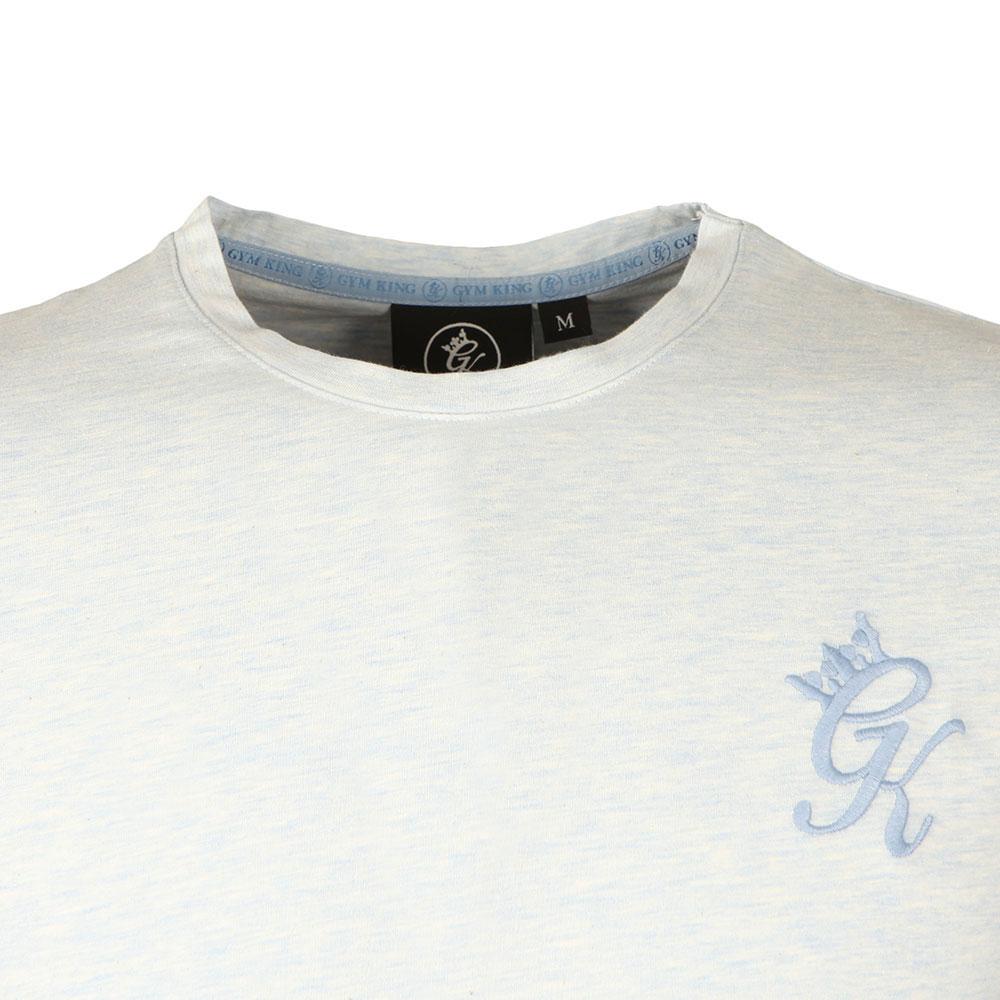 James Contrast T Shirt main image