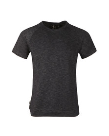 Gym king Mens Grey Jamie Tee