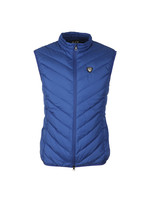 Shield Logo Down Gilet