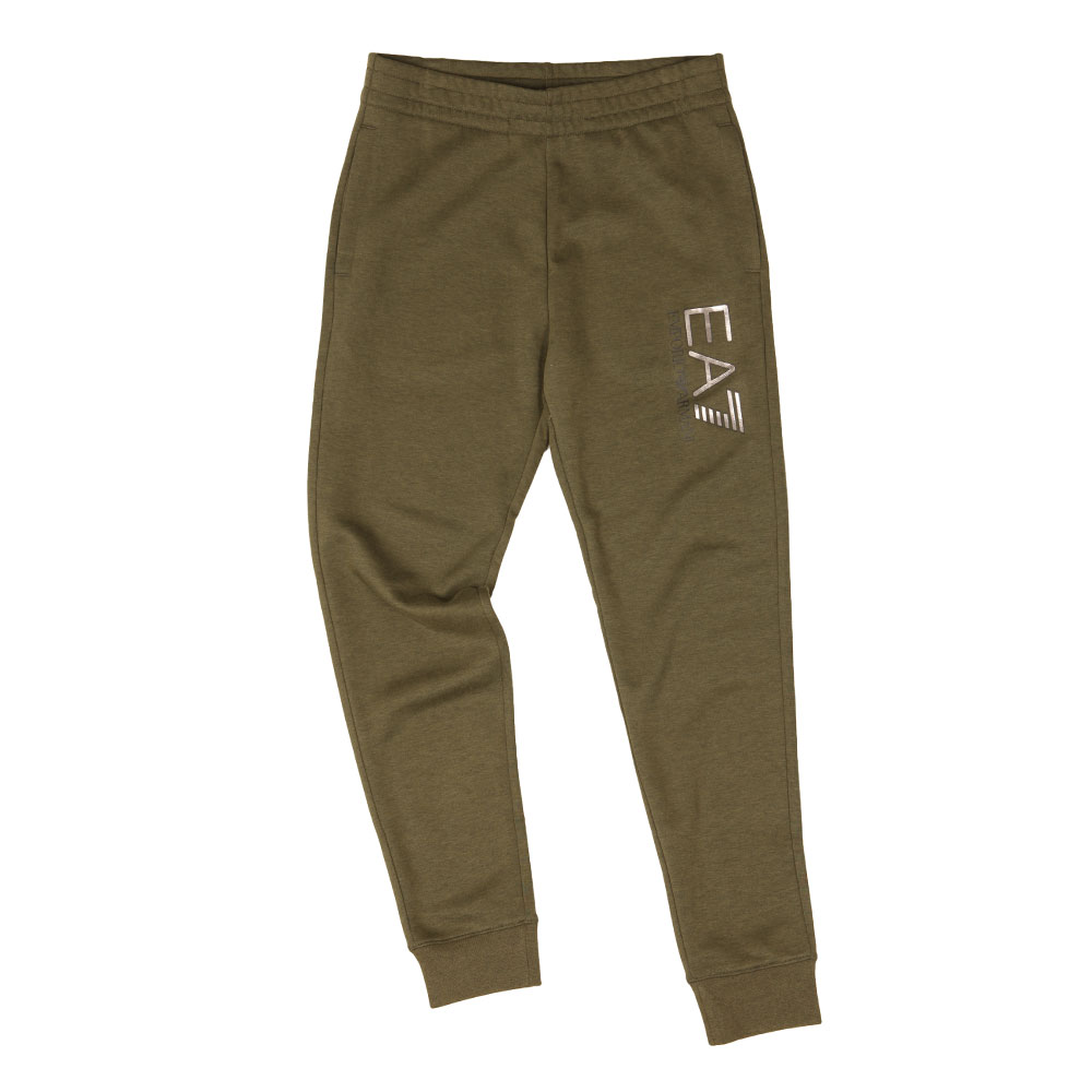 Metallic Logo Sweatpant main image
